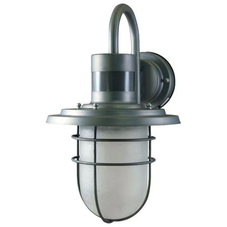 Small Battery Operated Motion Sensor Light Pretzl Me With Porch with Motion Sensor Outdoor Hanging Lights (Image 10 of 10)