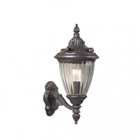 Small Outdoor Wall Light – Leds C4 05 9151 18 E7 For Small Outdoor Wall Lights (View 10 of 10)