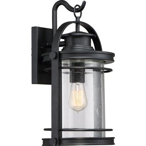 Soria Craftsman Style Outdoor Wall Lantern | Outdoor Lighting throughout Mission Style Outdoor Wall Lighting (Image 10 of 10)