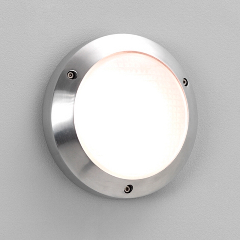 Stainless Steel Outdoor Wall Lights From Easy Lighting with regard to Outdoor Wall Ceiling Lighting (Image 10 of 10)