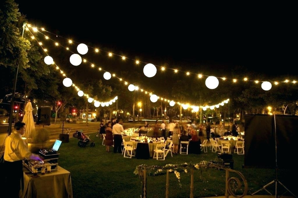 2019 Best Of Outdoor Hanging String Lights From Australia