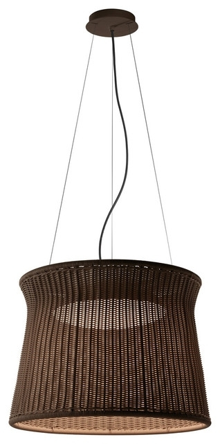 Syra, 90 Outdoor, Outdoor Pendant Lamp – Tropical – Outdoor Hanging Inside Tropical Outdoor Hanging Lights (View 8 of 10)