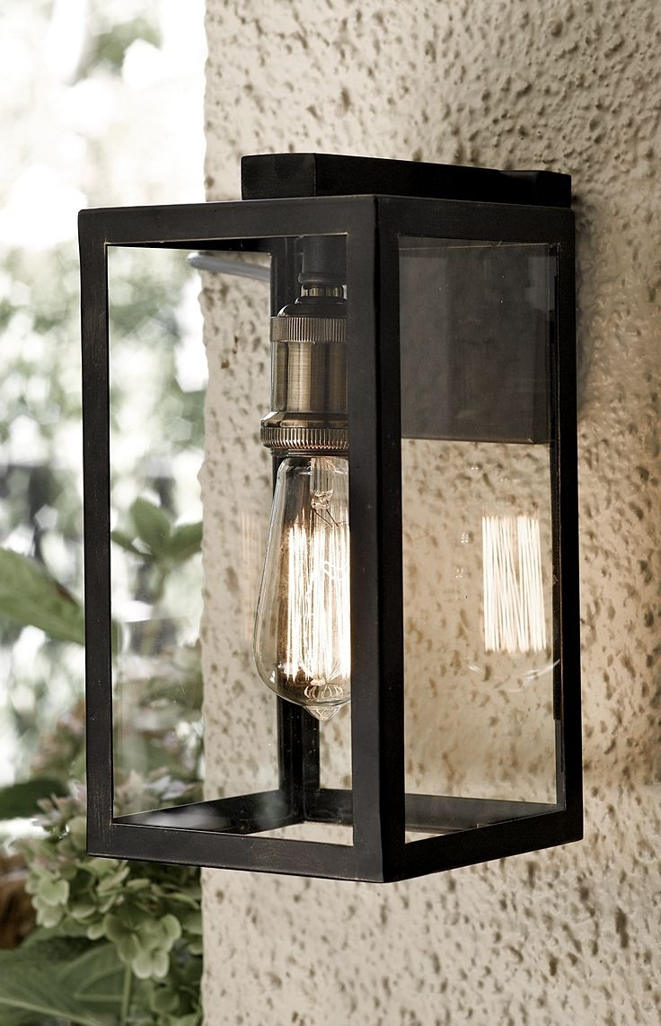 The Beacon Lighting Southampton Range Offers A Classic Styling With intended for Beacon Outdoor Wall Lighting (Image 9 of 10)