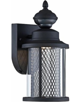The Most Modern Outdoor Wall Light With Sensor House Remodel Philips for Outdoor Wall Security Lights (Image 8 of 10)