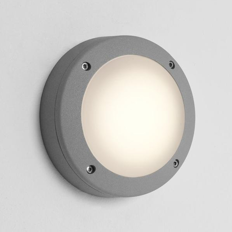 The Most New Round Outdoor Wall Light Household Decor Astro Toronto With Regard To Round Outdoor Wall Lights (View 9 of 10)