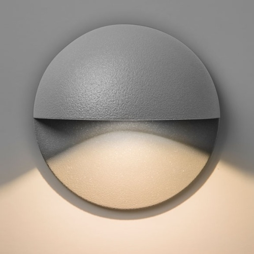 Tivoli Recessed Outdoor Wall Light 7265 | The Lighting Superstore with regard to Recessed Outdoor Wall Lighting (Image 7 of 10)