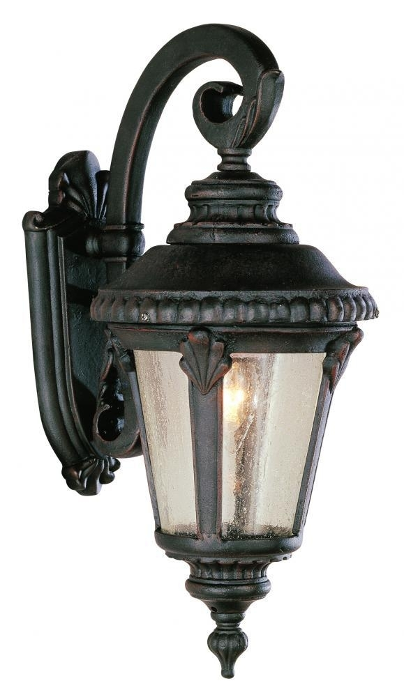 Featured Photo of Outdoor Wall Lantern By Transglobe Lighting