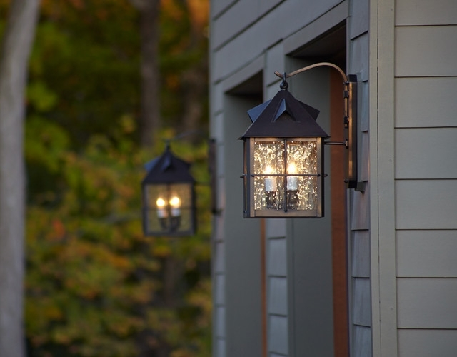 Transitional Outdoor Wall Lights And Sconces With Luxury Inspiration intended for Transitional Outdoor Wall Lighting (Image 10 of 10)