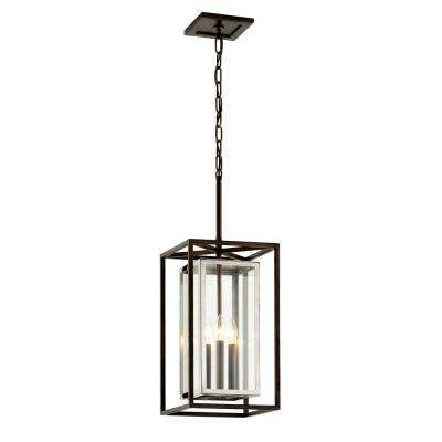 Troy Lighting - Outdoor Hanging Lights - Outdoor Ceiling Lighting in Troy Outdoor Hanging Lights (Image 5 of 10)