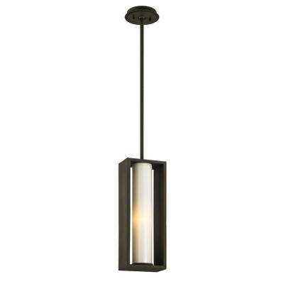 Troy Lighting - Outdoor Hanging Lights - Outdoor Ceiling Lighting pertaining to Troy Outdoor Hanging Lights (Image 7 of 10)