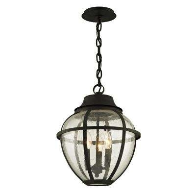 Featured Photo of Troy Outdoor Hanging Lights