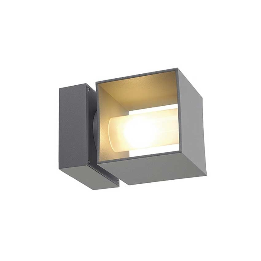 Turn Outdoor Wall Sconceslv Lighting | 3230674U for Singapore Outdoor Wall Lighting (Image 9 of 10)