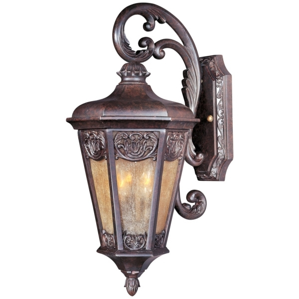 Tuscan Outdoor Wall Lighting – Video And Photos | Madlonsbigbear For Tuscan Outdoor Wall Lighting (Image 10 of 10)