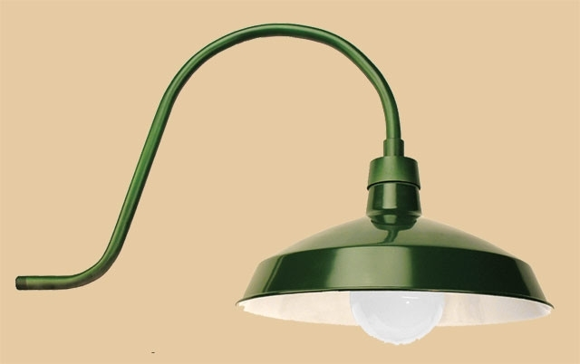 Vintage Hardware Lighting Recreated Wall Mounted Outdoor Barn With Regarding Barn Outdoor Wall Lighting (Image 10 of 10)