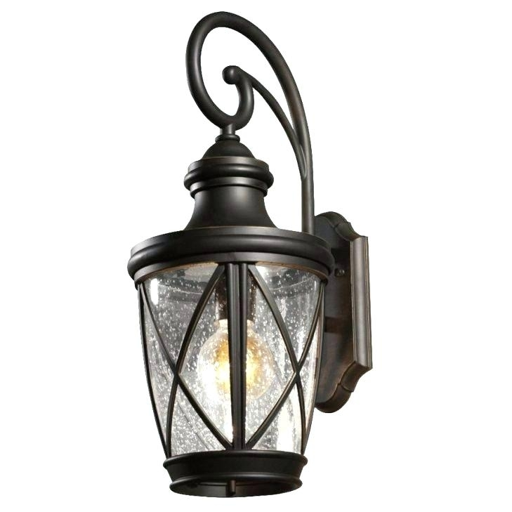 Wall Lantern Outdoor Lighting Outdo Outdo Outdo Outdoor 1 Light Wall regarding Outdoor Wall Lantern by Transglobe Lighting (Image 10 of 10)