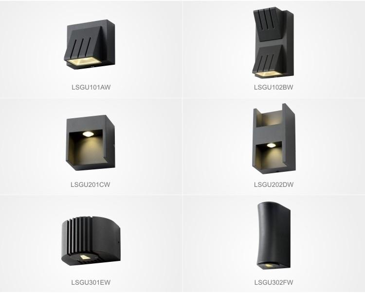 Wall Light: Charming 12 Volt Outdoor Wall Lights As Well As Ce Ul for 12 Volt Outdoor Wall Lighting (Image 8 of 10)