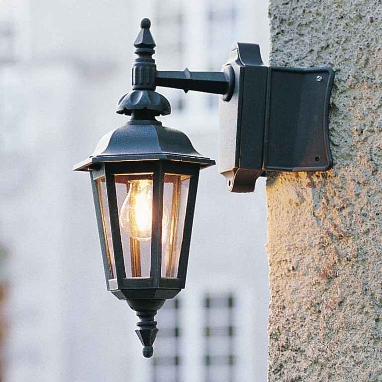 Wall Light: Interesting Outdoor Corner Wall Lights As Well As Great pertaining to Outdoor Corner Wall Lighting (Image 10 of 10)