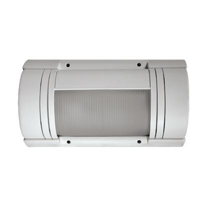 Wall Lights For Bathrooms, Kitchens & More | Eurotech Lighting Nz regarding Plastic Outdoor Wall Lighting (Image 9 of 10)