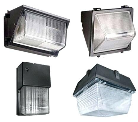 Wall Mount Led Flood Light – Timbeyers inside Lithonia Lighting Wall-Mount Outdoor Bronze Led Floodlight With Photocell (Image 10 of 10)