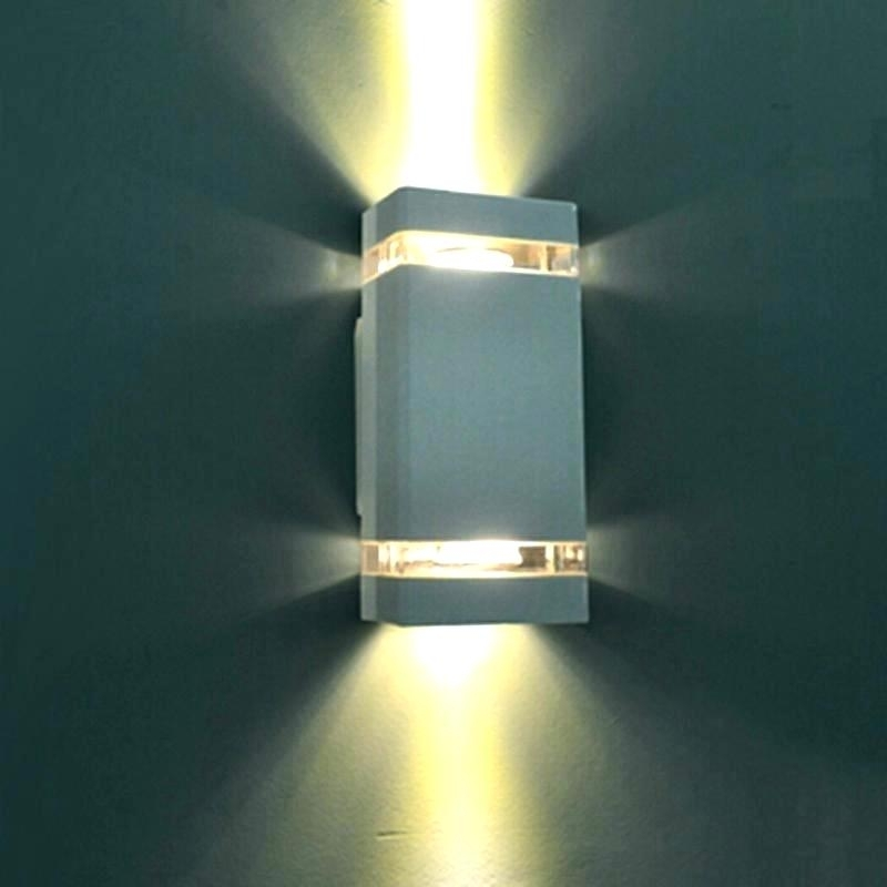Wall Mounted Lights – Nenadscuric Throughout Outdoor Wall Hung Lights (View 3 of 10)
