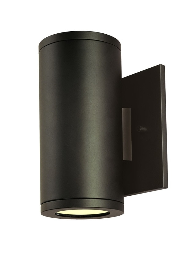 Wall Mounted Outdoor Lamps - Outdoor Designs with regard to Outdoor Wall Mounted Lights (Image 10 of 10)