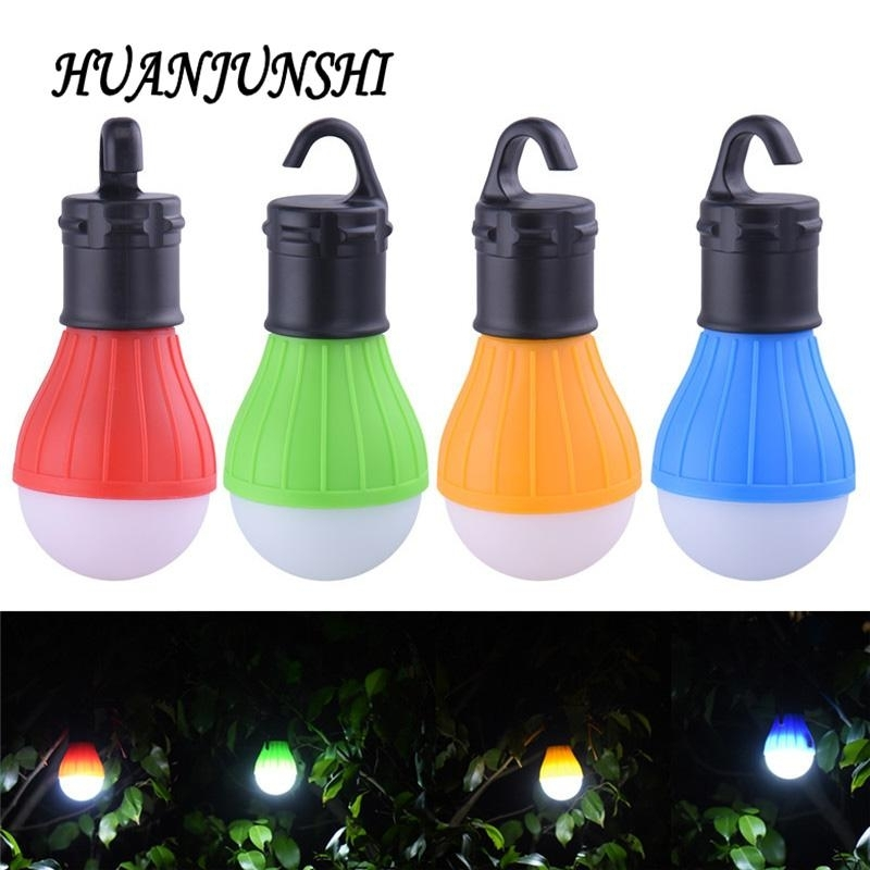 Wholesale Portable Outdoor Hanging 3Led Camping Lantern Soft Light Regarding Outdoor Hanging Camping Lights (View 10 of 10)