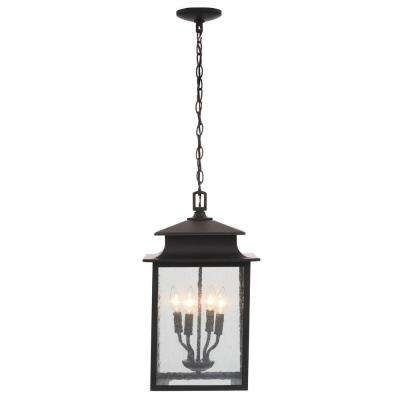 Featured Photo of Outdoor Hanging Lights At Home Depot