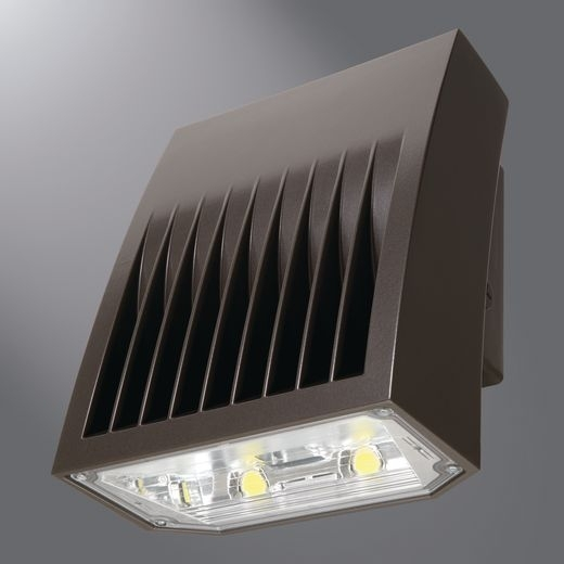 Xtor Crosstour Maxx Led Pertaining To Wall Pack Lights Decorating inside Outdoor Wall Pack Lighting (Image 10 of 10)