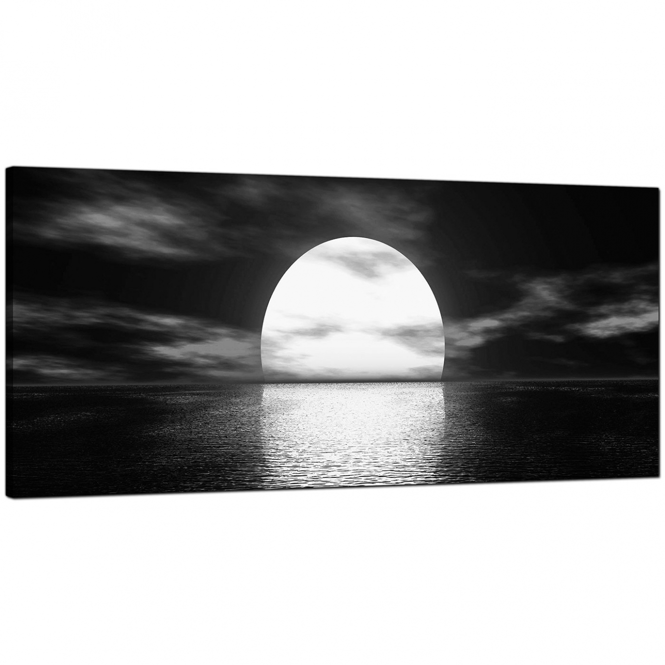 10 Best Ideas Of Black And White Large Canvas Wall Art, Black And Regarding Black And White Large Canvas Wall Art (Photo 18 of 20)