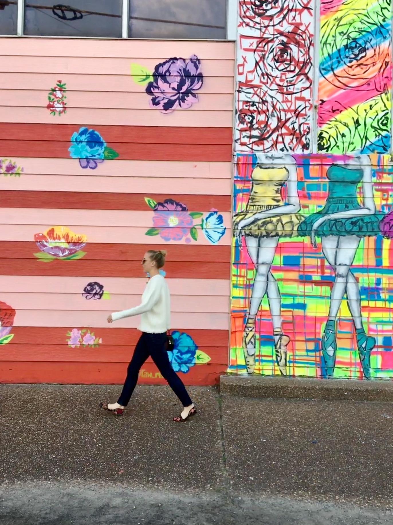 10 Walls To Visit In Houston In 2018 | It's Not Hou It's Me In Houston Wall Art (Gallery 18 of 20)