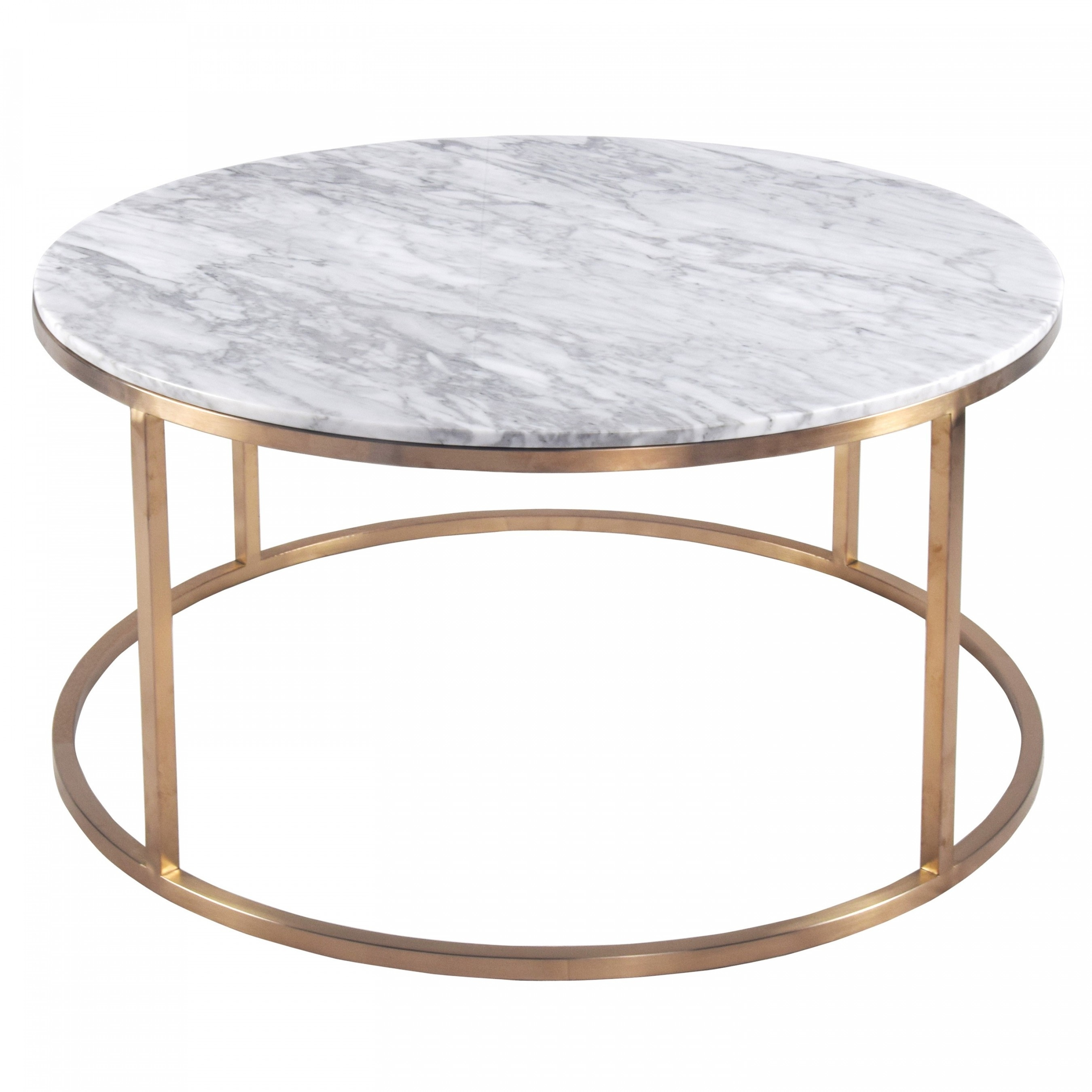 13 Luxury Bunch Coffee Tables Throughout Smart Round Marble Top Coffee Tables (View 1 of 30)