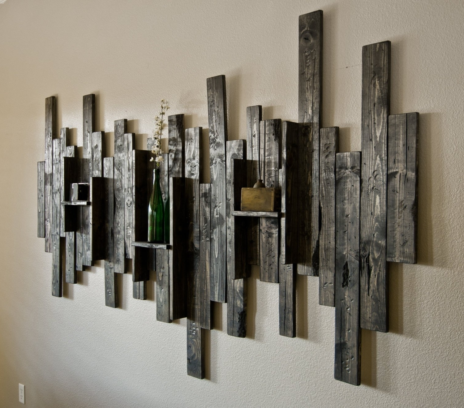 15 Inspirations Of Rustic Canvas Wall Art – Aweshomey Intended For Rustic Wall Art (Photo 12 of 20)