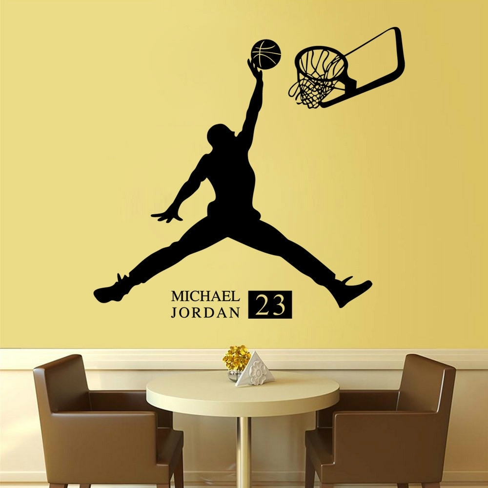 16 Sports Wall Art, Wall Art Ideas Design : Kids Boys Wall Art Regarding Sports Wall Art (View 1 of 20)