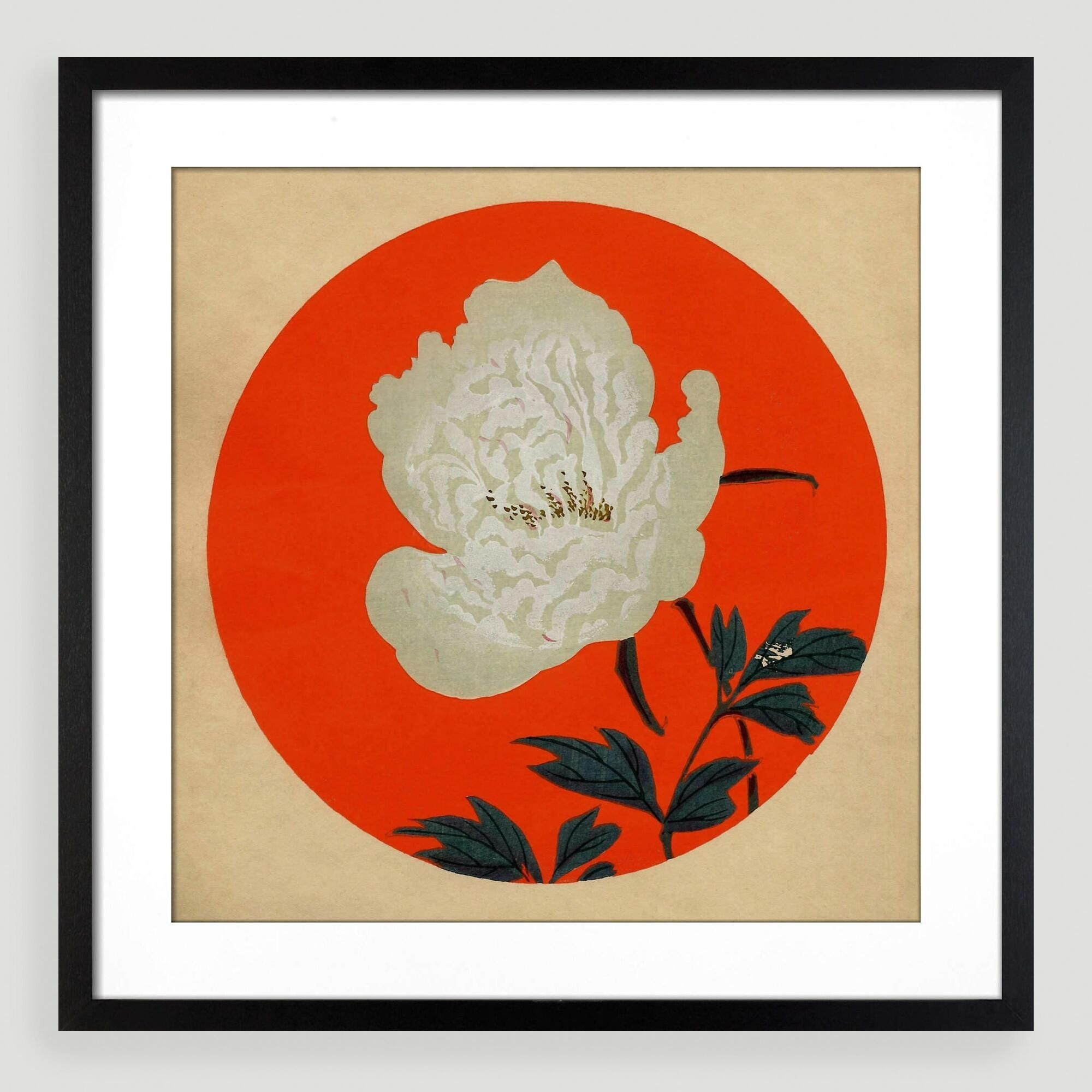 18Th Century Japanese Wall Art | World Market | Home Goods, Decor Inside World Market Wall Art (Gallery 16 of 20)