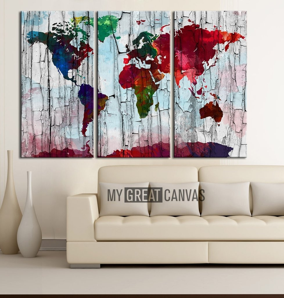 19 Unique Oversized Canvas Wall Art Cheap | Mehrgallery Throughout Cheap Oversized Canvas Wall Art (Gallery 2 of 20)