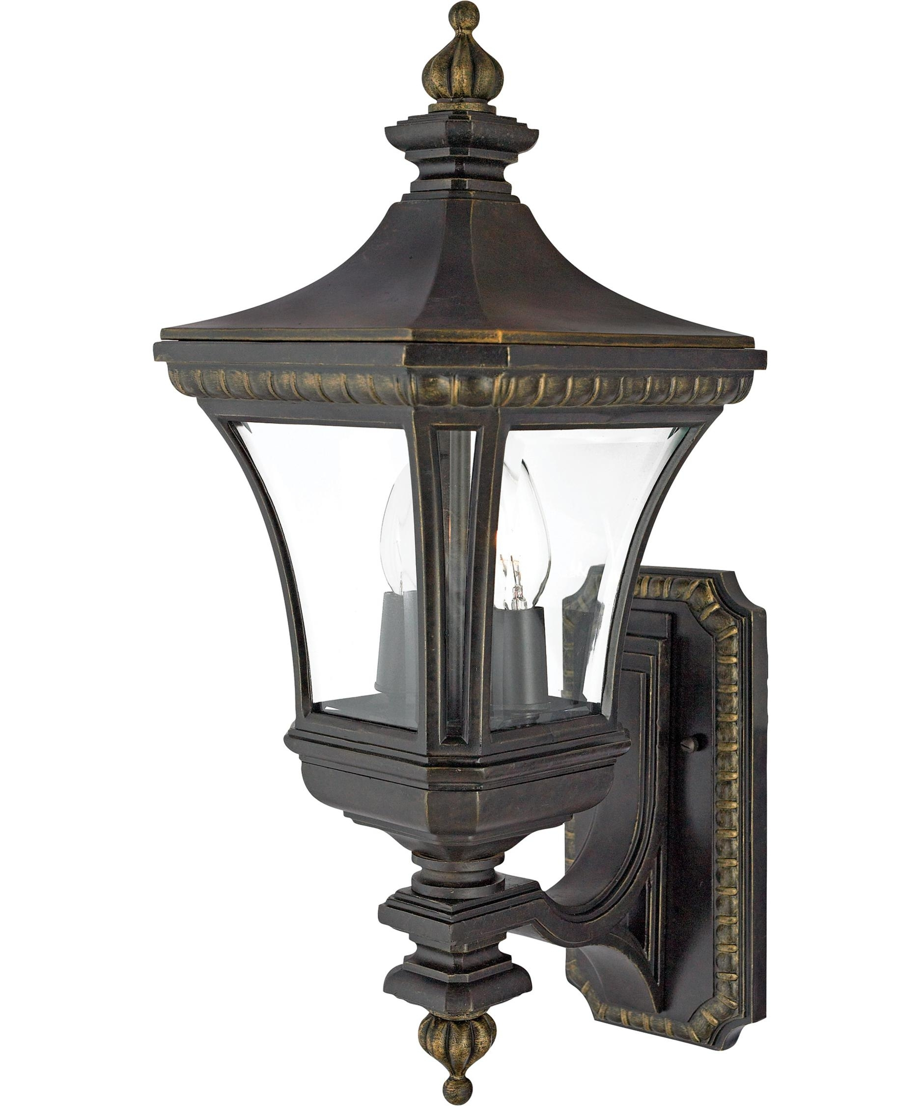 1940s Porch Light Victorian Lamp Post Antique Lights 1920s Outdoor Regarding Victorian Outdoor Lanterns (View 17 of 20)