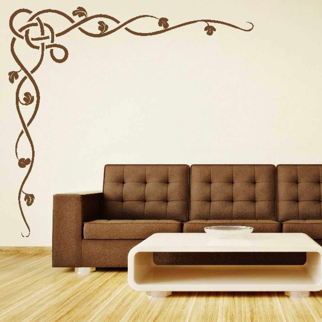 20 Best Of Corner Wall Art, Corner Wall Art - Swinki Morskie throughout Corner Wall Art (Image 2 of 20)