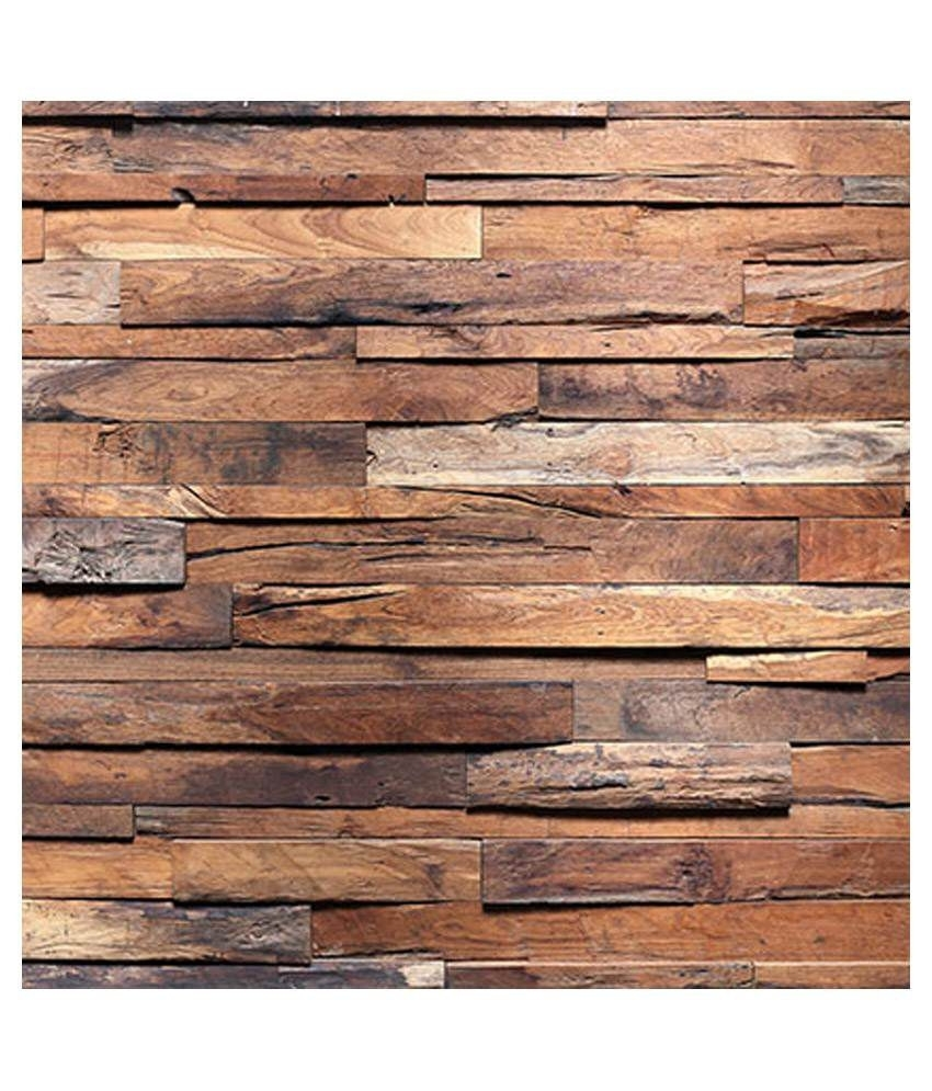 25 New Wood Plank Wall Decor | Mehrgallery Within Plank Wall Art (Photo 16 of 20)
