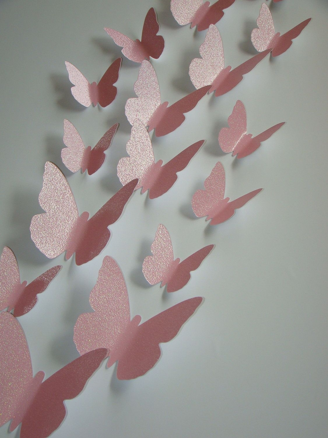 3 D Wall Art You Can Customize Cute For A Nursery And Half Of Regarding 3 Dimensional Wall Art (View 6 of 10)