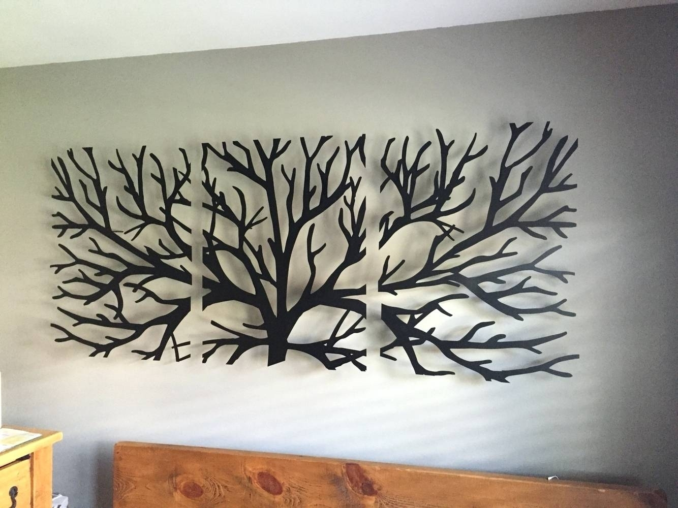 30 Extra Large Metal Wall Art, 35 Large Outdoor Metal Wall Art My for Large Metal Wall Art (Image 1 of 20)