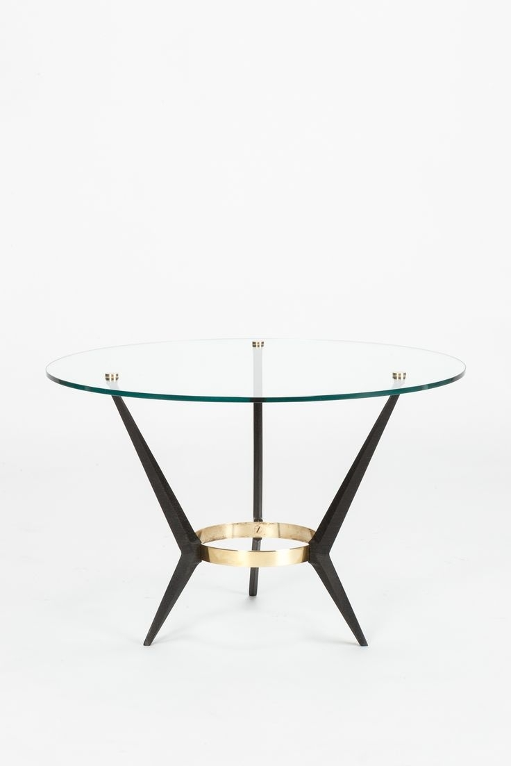 315 Best Coffee Table Design Images On Pinterest | Coffee Tables pertaining to Intertwine Triangle Marble Coffee Tables (Image 3 of 30)