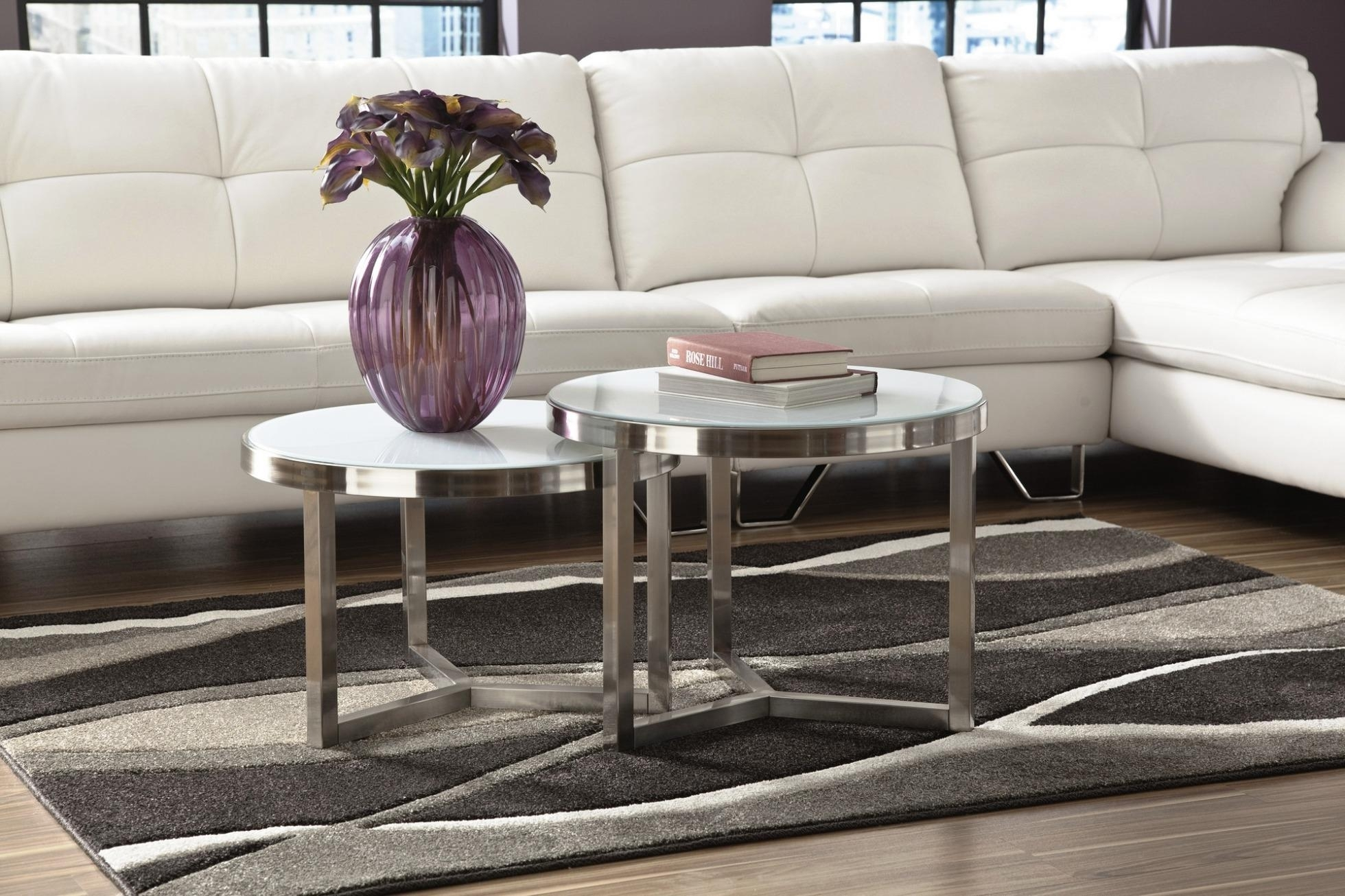 33 Gorgeous Glass Nesting Coffee Tables Table Bed And Shower For Set Of Nesting Coffee Tables (Photo 25 of 30)