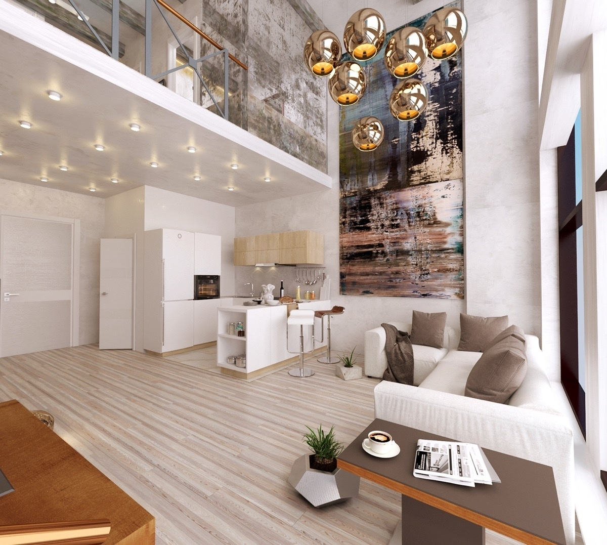 33 Homely Ideas Oversized Wall Art For Living Room Decor Modern Full In Large Wall Art (Photo 20 of 20)
