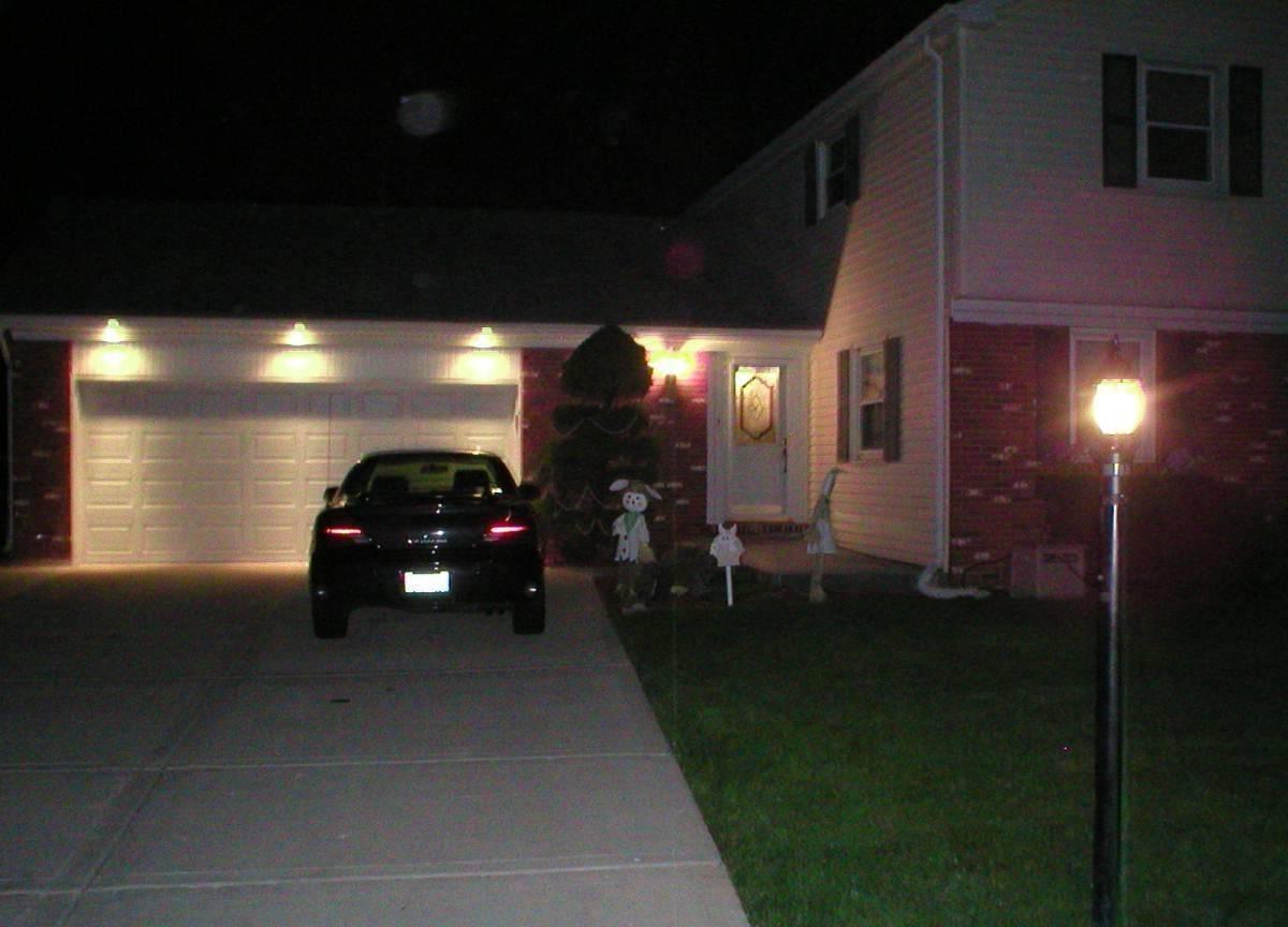 33 Outdoor Garage Lighting Ideas, Outdoor Garage Lighting Ideas Home With Outdoor Lanterns For Garage (View 16 of 20)