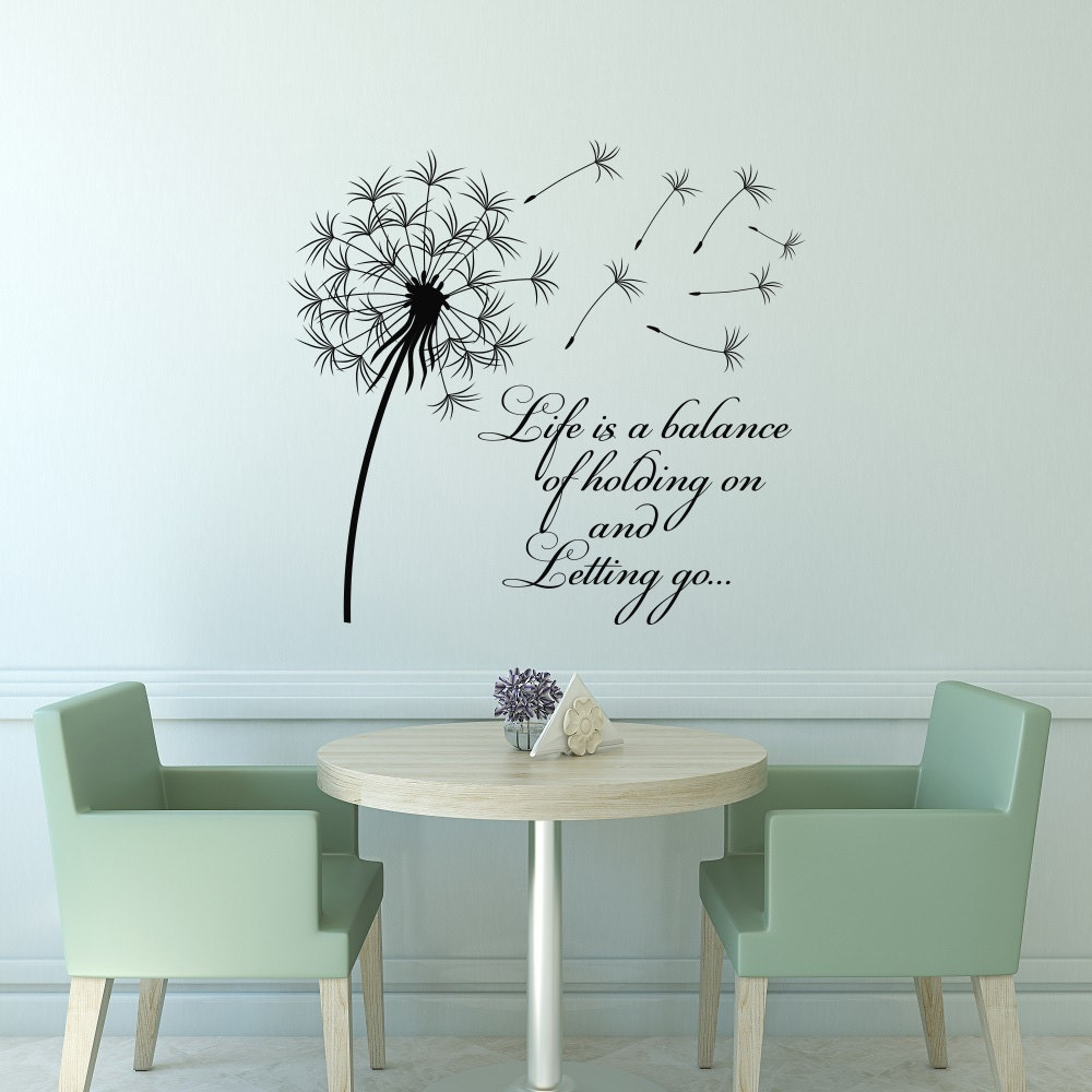 35 Vinyl Wall Art Quotes, Wall Art Stickers Quotes   Swinkimorskie Intended For Vinyl Wall Art (Photo 10 of 20)