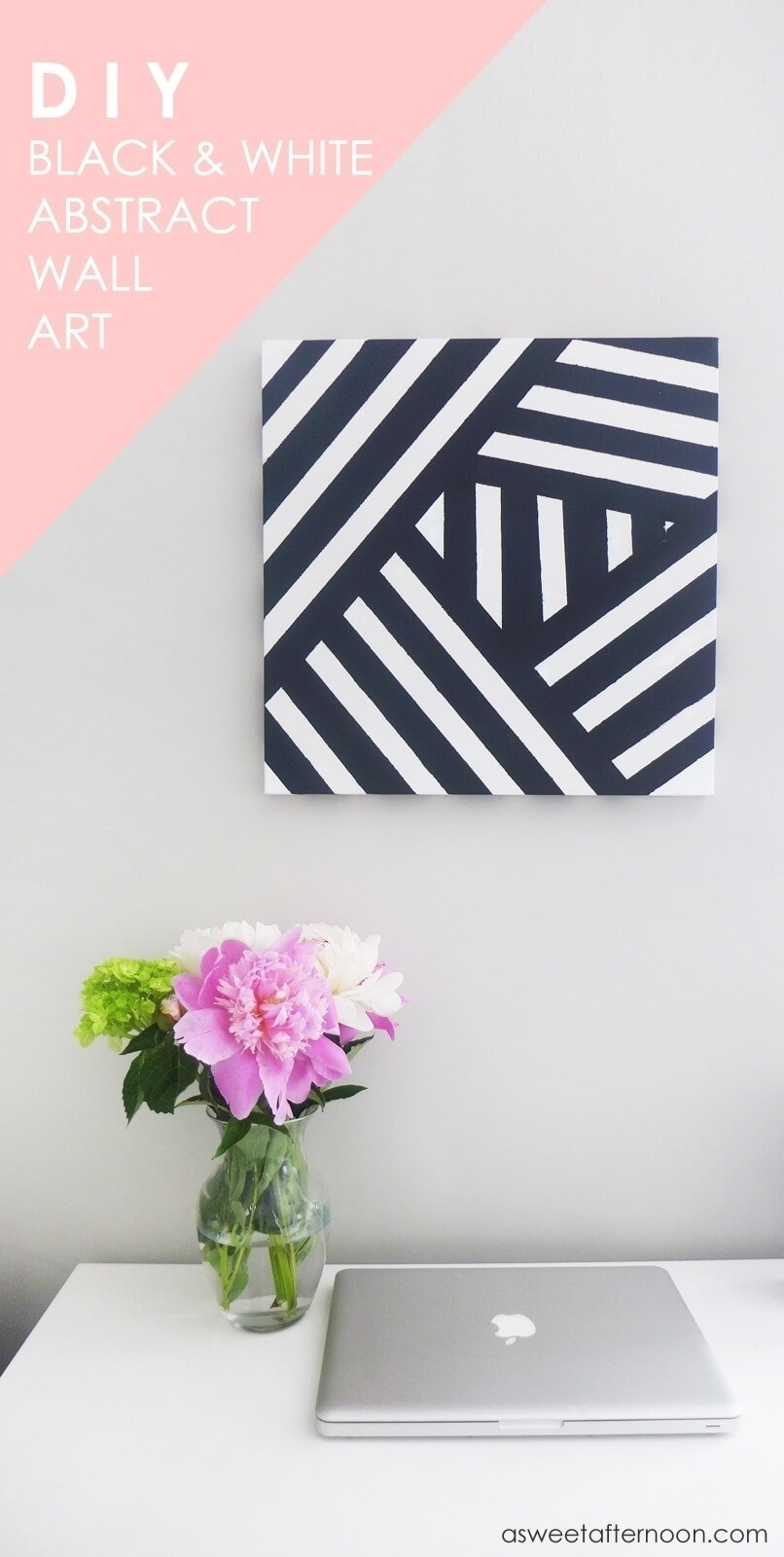 36 Best Diy Wall Art Ideas (Designs And Decorations) For 2018 In Diy Wall Art (Photo 1 of 20)