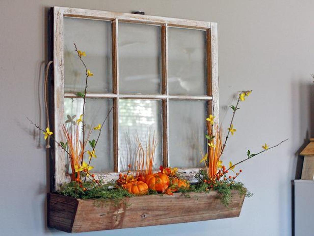 36 Window Wall Art, Stunning Interior With Hanging Diy Window Frame Intended For Window Frame Wall Art (Photo 7 of 20)