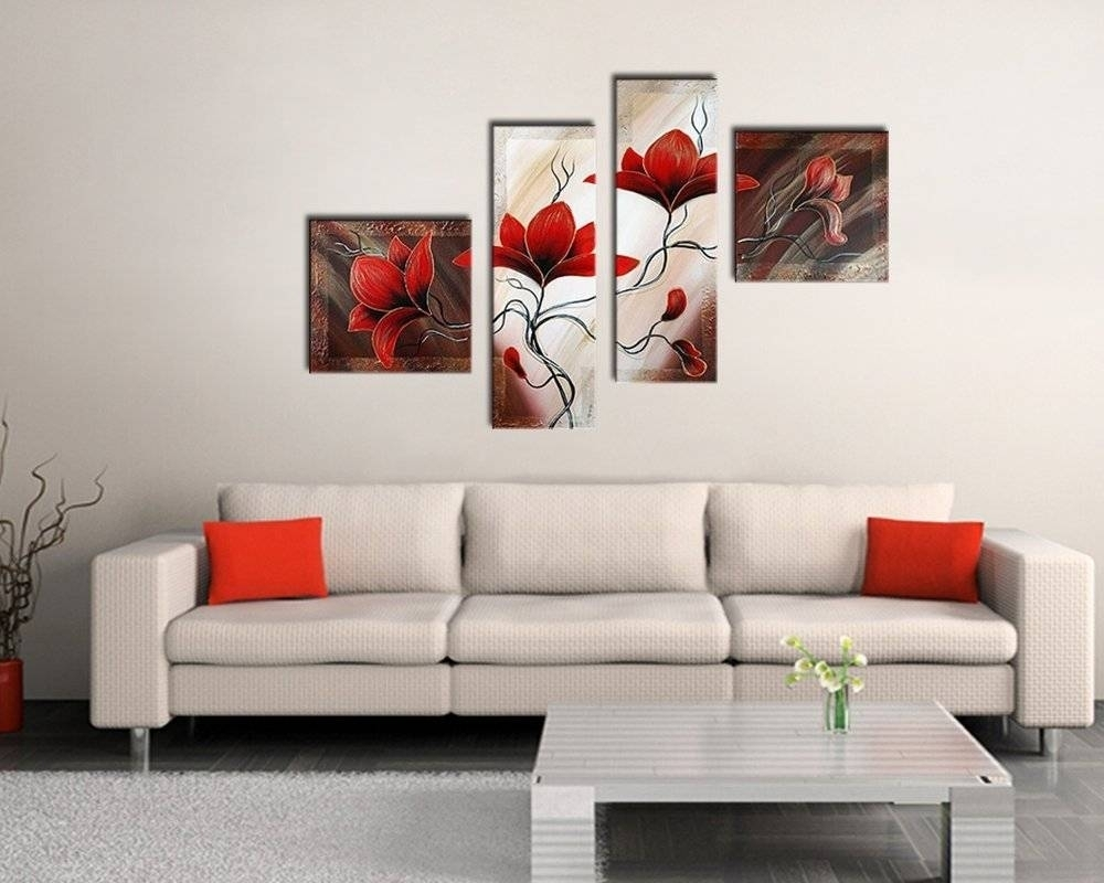 39 Cheap Large Wall Art, Large Paintings For Walls Popular Canvas with Cheap Large Wall Art (Image 5 of 20)
