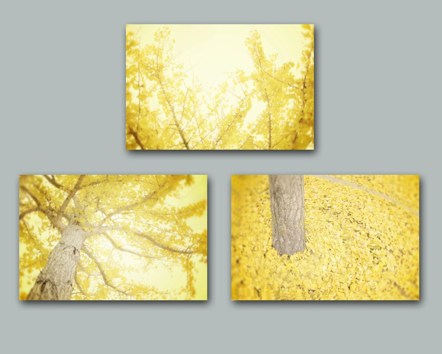 39 Yellow And Grey Wall Art, 20 Choices Of Yellow And Gray Wall Art Intended For Yellow Wall Art (Photo 9 of 20)