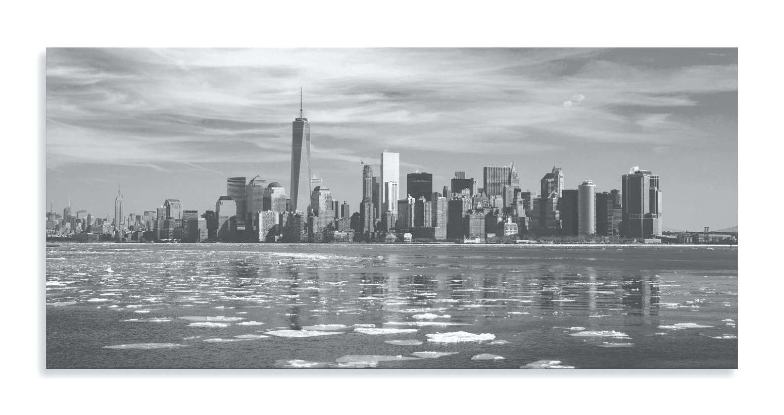 45 Ideas Of New York City Wall Art, Nyc Wall Art - Swinki Morskie throughout New York City Wall Art (Image 4 of 20)